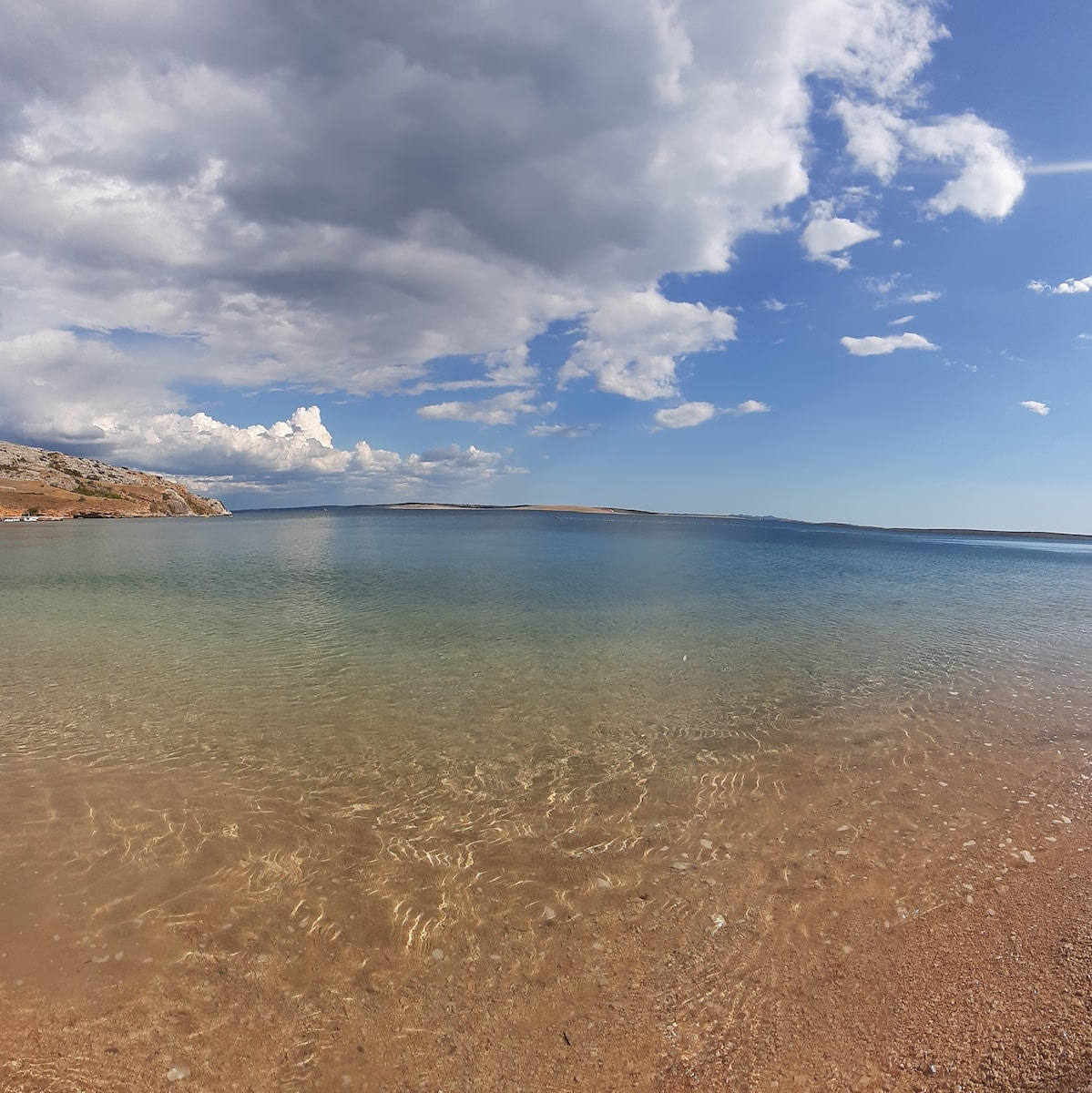Smokvica Pag Plaža